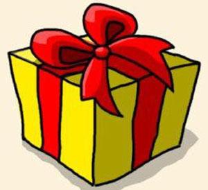 spezielle geschenke
