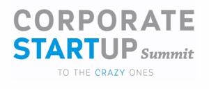 Corporate Startup Summit Logo